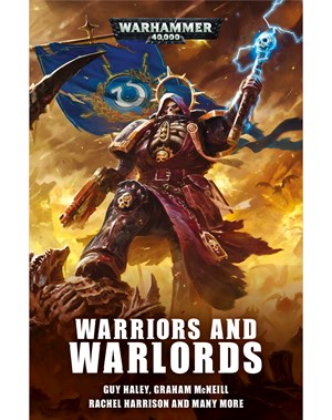 Warriors and Warlords