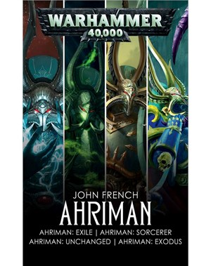 Ahriman Collection
