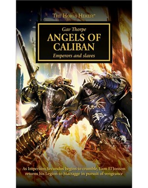 Angels of Caliban: Book 38