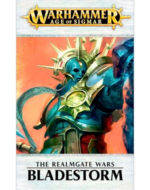 Book 8: Bladestorm