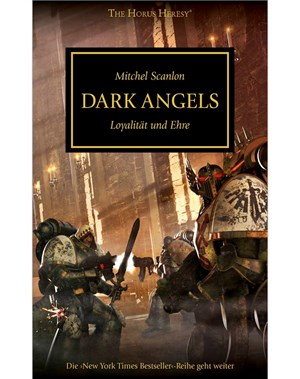 Dark Angels (German)