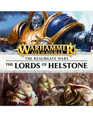 The Realmgate Wars: The Lords of Helstone