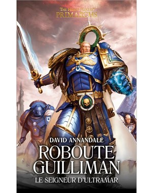 Roboute Guilliman (French)