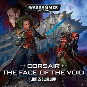Corsair: The Face of the Void