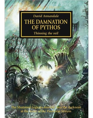 The Damnation of Pythos: Book 30