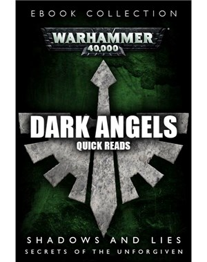 Dark Angels: Quick Reads Collection