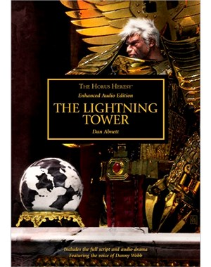 The Lightning Tower: Enhanced Audio Edition