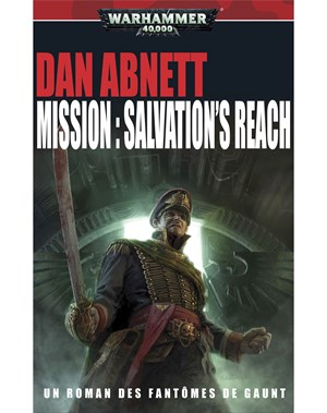 Mission: Salvation's Reach - French