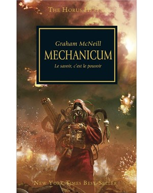 Mechanicum: Livre 9 (French)
