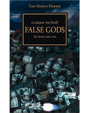 Book 2: False Gods