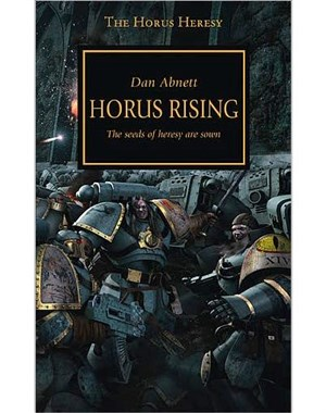Book 1: Horus Rising