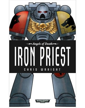 Iron Priest