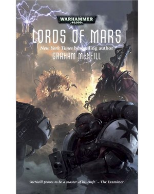 Lords of Mars