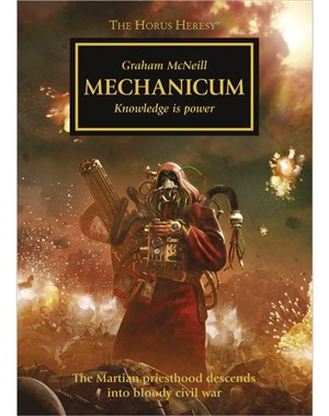 Mechanicum: Book 9