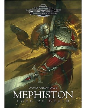 Mephiston: Lord of Death