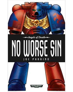 No Worse Sin (eBook)