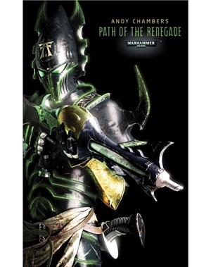 Path of the Renegade: Book 1