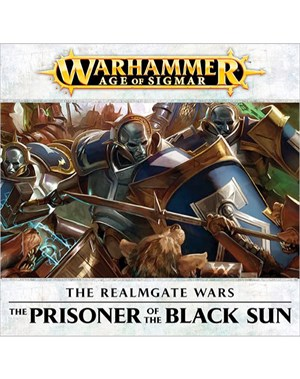 The Realmgate Wars: The Prisoner of the Black Sun