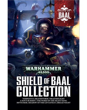 Shield of Baal