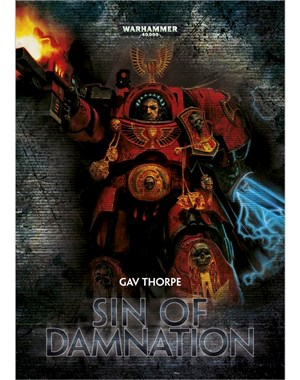 Sin of Damnation (eBook)