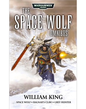 The Space Wolf Omnibus