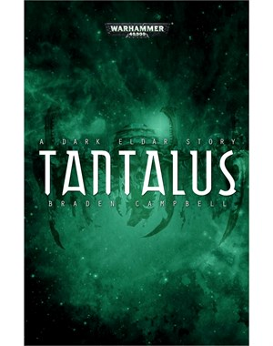 Tantalus (eBook)