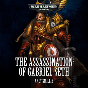 The Assassination of Gabriel Seth