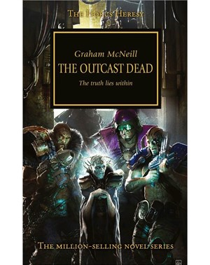 The Outcast Dead: Book 17