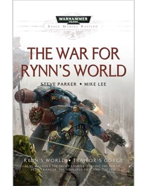 The War for Rynn's World