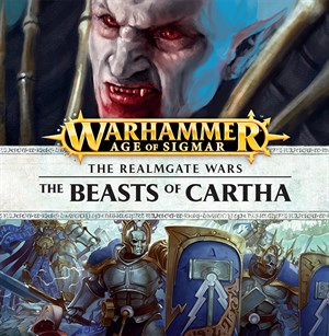 The Beasts of Cartha