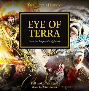 Book 35: Eye of Terra