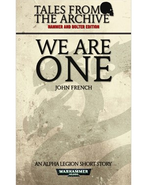 Tales From The Archive: We Are One (eBook)