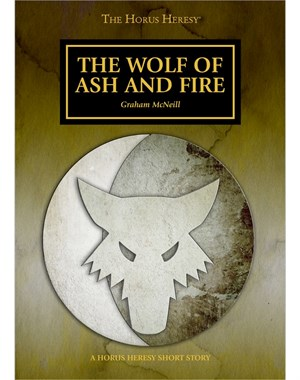 The Wolf of Ash and Fire
