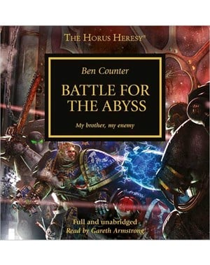 Book 8: Battle for the Abyss
