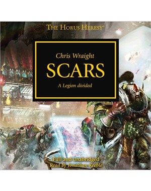 Scars: Book 28