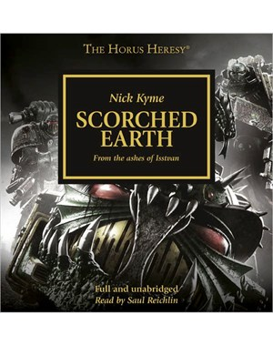 The Horus Heresy: Scorched Earth
