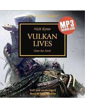 Book 26: Vulkan Lives