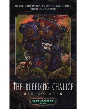 The Bleeding Chalice