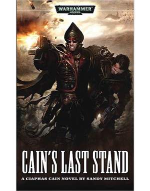 Cain's Last Stand