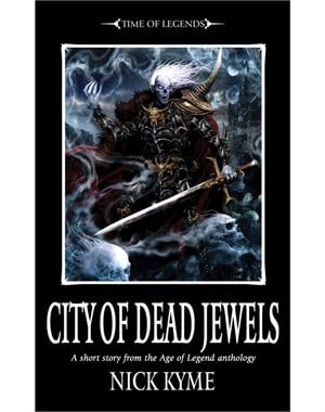 City of Dead Jewels