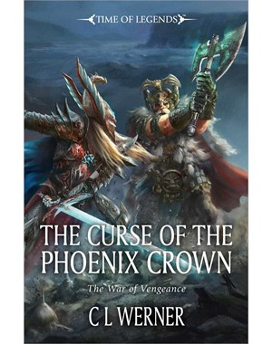 The Curse of the Phoenix Crown