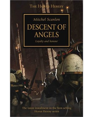 Descent of Angels: Book 6