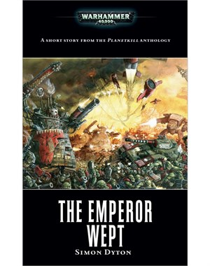 The Emperor Wept (eBook)