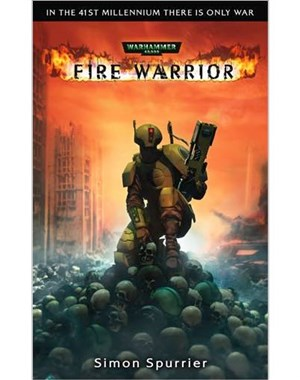 Fire Warrior