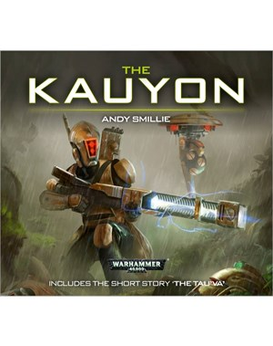 The Kauyon (mp3)