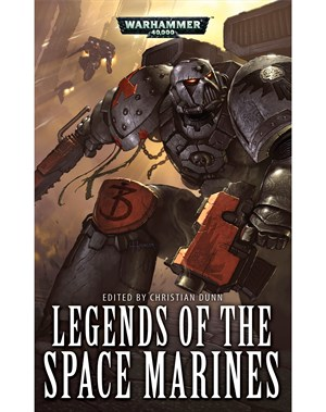 Legends of the Space Marines