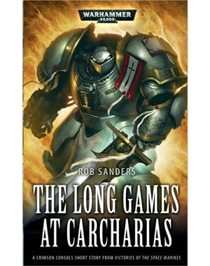 Long Games at Carcharias, The (eBook)