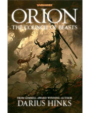 Orion: The Council of Beasts