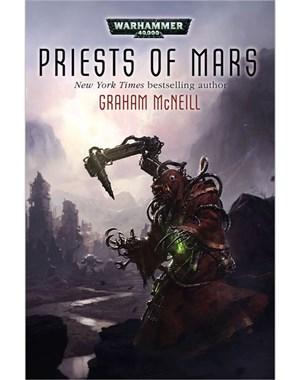 Black Library - Priests of Mars (eBook)