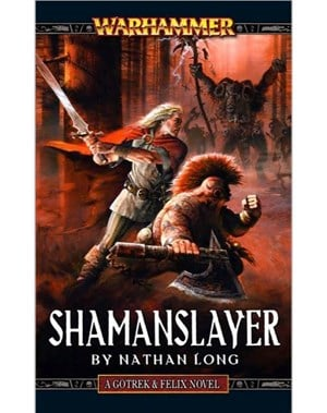 Shamanslayer